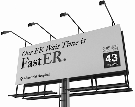 ED Throughput: A Fixable Problem - Emergency Physicians Monthly