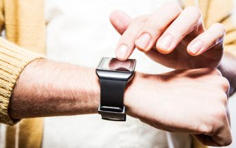 In the World of Wearables, Context is King