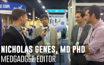 Medgadet Editors Weigh In On the Future of Virtual Reality in Emergency Medicine [Video]