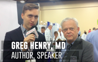 ACEP Then and Now – Greg Henry on 40+ Years of Scientific Assemblies [Video]