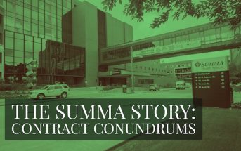 Editor's Opinion: Contract Conundrums
