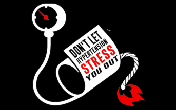 Don't Let Hypertension Stress You Out