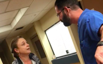 Emergency Physicians Respond to Viral Video of Gainesville Doctor Ejecting Patient from Medical Clinic