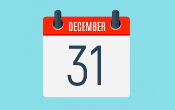 Don't Forget These Important Year-End Financial Deadlines