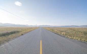 Losing Our Way On Route 66
