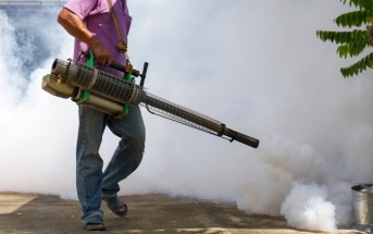 As Temperatures Rise, Zika Looms