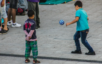 As Syrians Integrate into Europe, New Healthcare Challenges Emerge