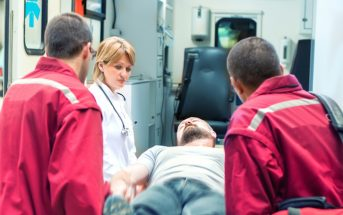 Will DEA Regulations Hinder EMS Use of Controlled Substances?