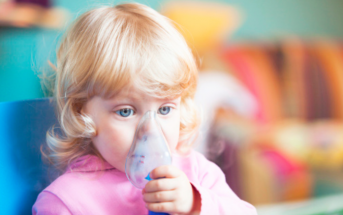 Kids with Asthma? Reach for Dexamethasone