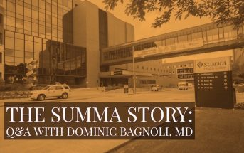 Q&A With Dominic Bagnoli, MD: CEO of USACS