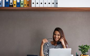 Tips From a Recruiter: Don't Be Afraid to Pick Up the Phone!