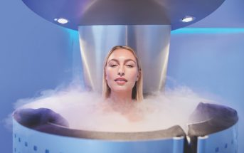 Whole-Body Cryotherapy Fad Leaves Science Out in the Cold
