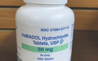 The Painful Reality Behind America's Surge in Tramadol Prescriptions