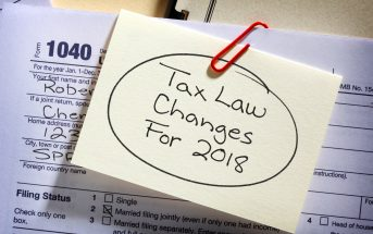 The New Tax Code: Seven Things You Need to Know