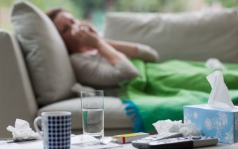 Neuropsych Complications of the Flu Virus