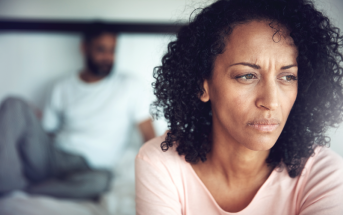 Breaking the Cycle of Domestic Violence