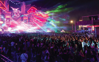 Behind the Music: Medical Care at Asia's Largest Music Festival
