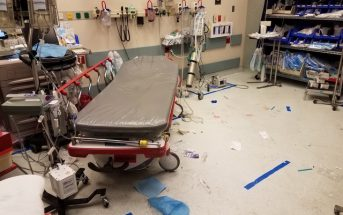 ED triage systems fail in MCIs