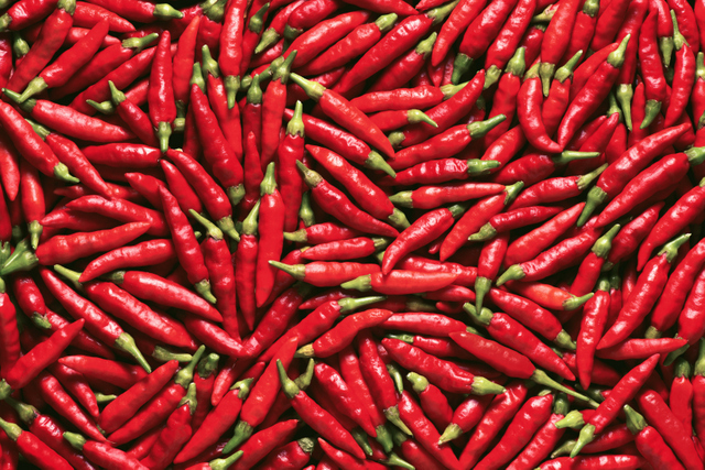 Image result for Capsaicin