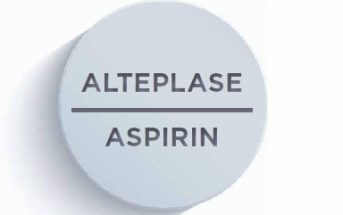 PRISMS: Alteplase vs Aspirin