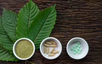 Kratom, a Legal Drug of Abuse
