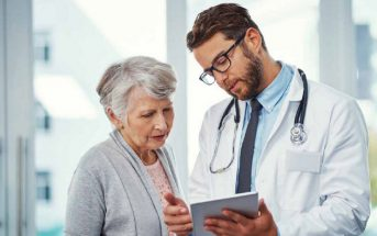 Director's Corner: Difficult conversations with patients