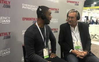 EPM Talk: Ep. 10 – ACEP 2019 Part 2 – Mindray, VEP Healthcare, Money Script