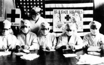 Spanish Influenza – Looking at a Pandemic From 100 Years ago